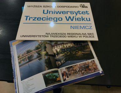 28 października 2019. Inauguracja U3W