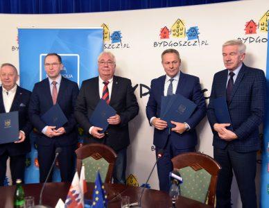 14 listopada 2019. Bilet Uczniowski i Karta Malucha dla mieszkańców Metropolii Bydgoszcz